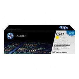 HP CB382A Laserkasetti yellow 21k