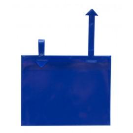 Kotelo A5 muovilenkit varastomerkintään