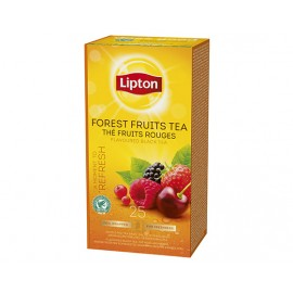 lipton forest fruits tee 25pss