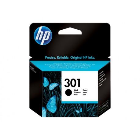 HP No 301 Mustepatruuna Black (musta) 190 sivua