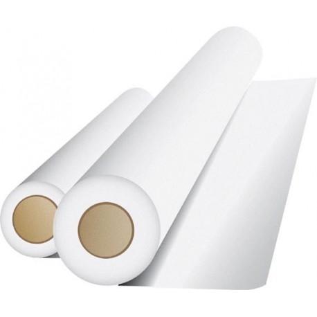 Kopiopaperirulla VEDOS/INKJET 610 mm x 50 m 75 g