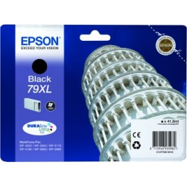 Epson Black 79XL Durabrite Ultra Ink