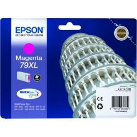 Epson Magenta 79XL Durabrite Ultra Ink
