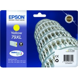 Epson Yellow 79XL Durabrite Ultra Ink