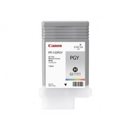 Canon PFI-103PGY Photo Grey 130ml (pigment)