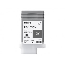 Canon PFI-103GY Grey 130ml  (pigment)