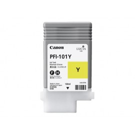 Canon PFI-101 Yellow 130ml (pigment)