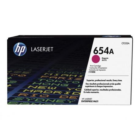 HP CF333a Laserkasetti Magenta 15K