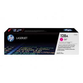 HP 128A CE323A Laserkasetti magenta 1,3k