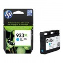 HP 933XL Mustepatruuna Cyan