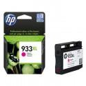 HP 933XL Mustepatruuna Magenta