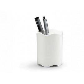 Durable Trend Kynäpurkki valkoinen