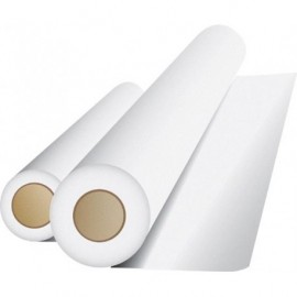 Kopiopaperirulla PPC 420 mm x 175 m 80 g