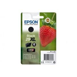 Epson 29XL Musta Mustepatruuna