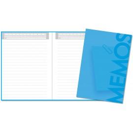 Memos-muistivihko A5, 2 kpl/pakkaus