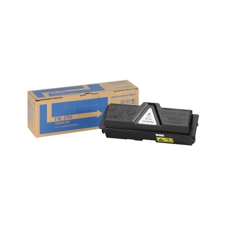 kyocera tk-170 laserväri black 7,2k