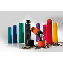 Termosmuki Colorissimo HT01 painatuksella