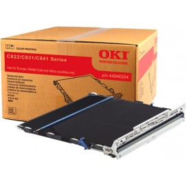 OKI MC853/C813/C823/C831/C833/C841/C843 transfer belt 80K