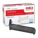 OKI C5650/C5750 Musta Rumpu 20K