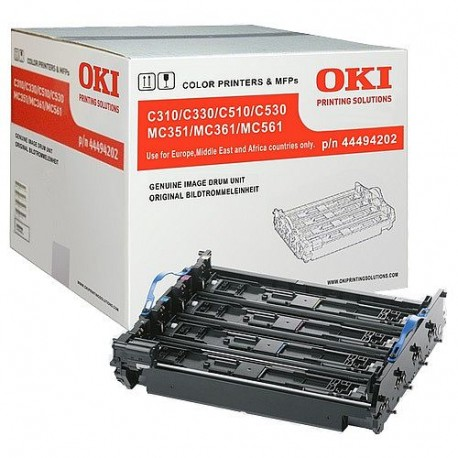 OKI C300/C500 Rumpusarja 20K