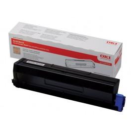 OKI B430/MB460/MB470/MB480 Musta 7K Värikasetti