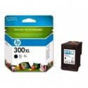 HP No 300XL Musta Mustepatruuna (CC641EE)