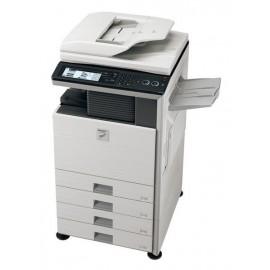 Sharp MX-2300 Musta Värikasetti 18K