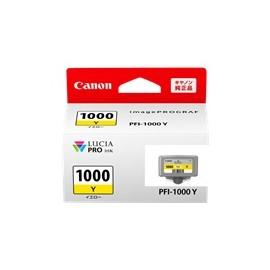 Canon PFI-1000 Y Yellow 80ml