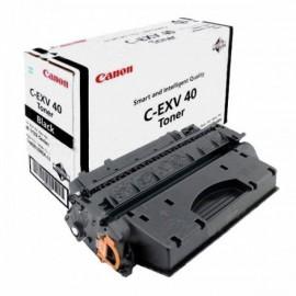 Canon C-EXV40 Laserkasetti Musta 6K