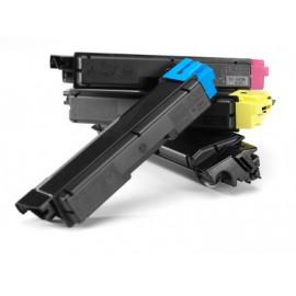 Kyocera TK-590K Musta 5K Värikasetti