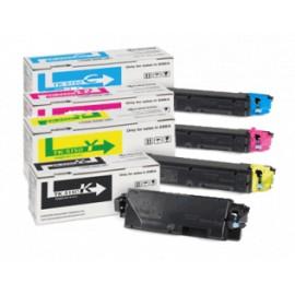 Kyocera TK-5150K Musta Laserkasetti 12K