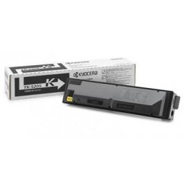Kyocera TK-5205K Musta Laserkasetti 18K