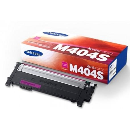 Samsung CLT-M404S Magenta 1,0K Laserkasetti