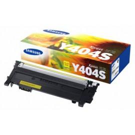 Samsung CLT-Y404S Yellow 1,0K Laserkasetti