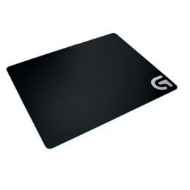 Logitech G640 Gaming Mouse Pad, Musta 46x40cm