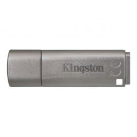 Kingston 8GB USB 3.0 DT Locker+ G3 Automatic Data Security