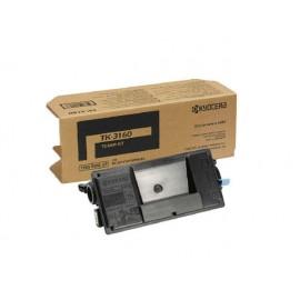 Kyocera TK-3160 Musta 12,5K Värikasetti