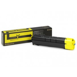 Kyocera TK-8705Y Yellow 30K Värikasetti