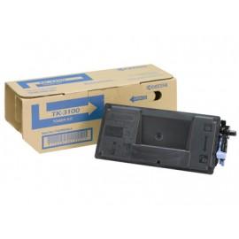 Kyocera TK-3100 Musta 12,5K Värikasetti