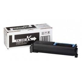 Kyocera TK-540K Musta 5K Värikasetti