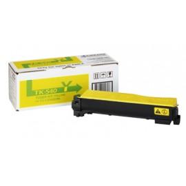 Kyocera TK-540Y Yellow 4K Värikasetti