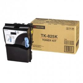 Kyocera TK-825K Musta 15K Värikasetti