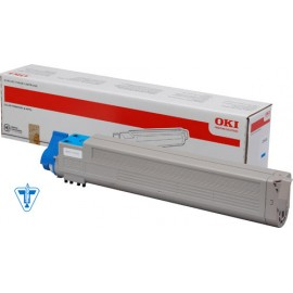 OKI C911/C931 Magenta Värikasetti 24000 sivua