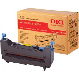 OKI MC760/770/780 Fuser Unit 60K