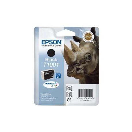Epson T1001 Musta Mustepatruuna