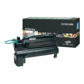 Lexmark X792 Cyan 20K Laserkasetti