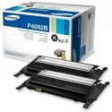Samsung CLT-P4092b Laserkasetti Black 2x1500 sivua