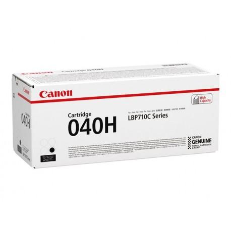 Canon 040H Musta Laserkasetti 12,5K