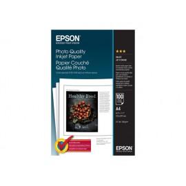 Epson A4 Inkjet Photo Paper 102g /100arkkia