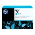 HP 761 ink cartridge cyan 400ml